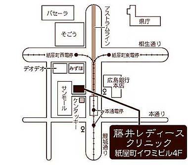 藤井 レディース クリニック